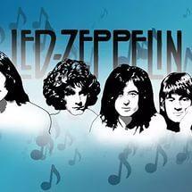 Засновники Led Zeppelin постануть перед судом через плагіат