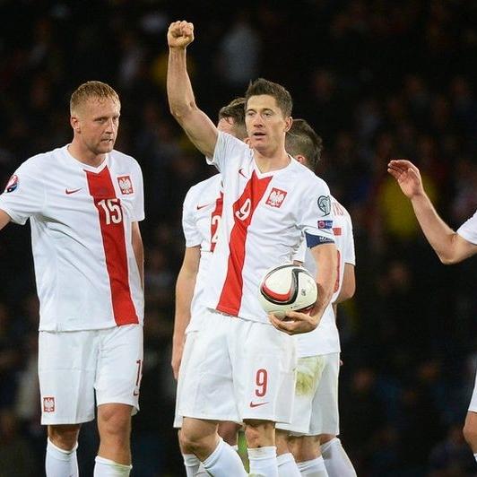 Анонс матчу Польща - Північна Ірландія