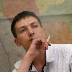 Савченко заявила, що втомилася