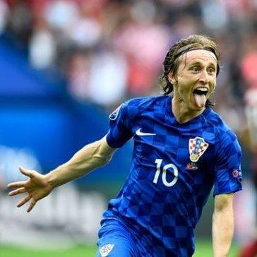 Збірна Хорватії обіграла Туреччину