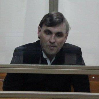 Українського політв'язня втретє відправили на психіатричну експертизу