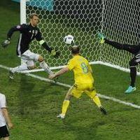 Євро-2016: У Німеччині трансляція матчу проти України встановила рекорд