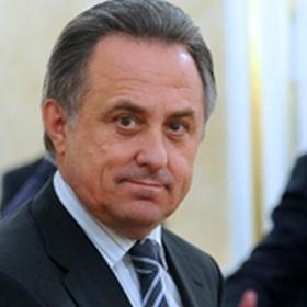Російський міністр спорту підтримував фанатів, коли вони били англійців (ВІДЕО)