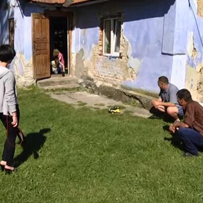 На Львівщині затримали педофіла, який викрав двох школярок (ВІДЕО)