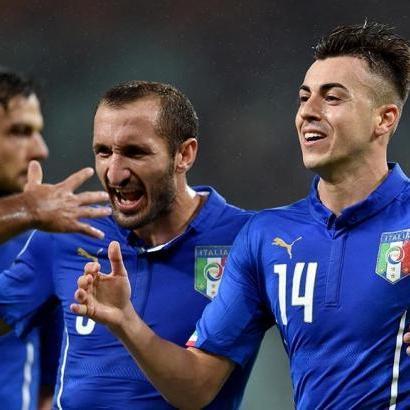 Анонс матчу Бельгія - Італія