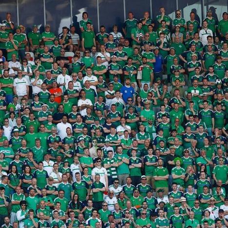 24-річний фанат збірної Північної Ірландії з футболу загинув в Ніцці