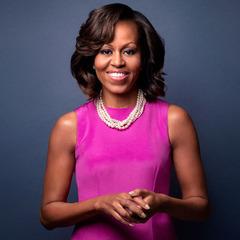 Мішель Обама збирає жінок на «жіночий саміт» (відео)