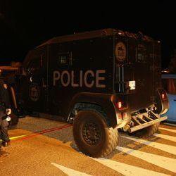 Вбивцю французького поліцейського та його дружини ліквідовано