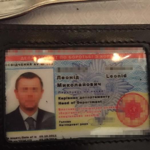 У Києві затримали шахраїв, які наживалися на ветеранах АТО