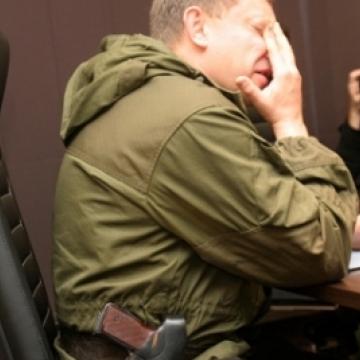 Ватажки терористів прийняли стратегічне рішення щодо кількох районів Донеччини