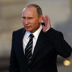 Офіційно: Путін помилував Солошенка та Афанасьєва