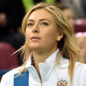 Російська тенісистка оскаржує рішення суду щодо її дискваліфікації