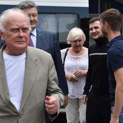 Афанасьєв та Солошенко закликали звільняти інших політв'язнів та не знімати санкції з РФ