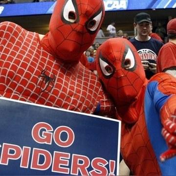 У РФ незадоволені «Чоловіком-павуком»