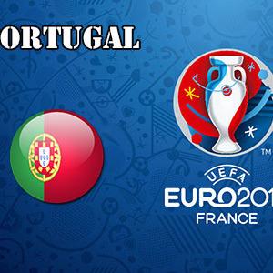 Матч Португалія - Ісландія завершився нічиєю