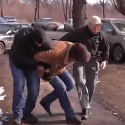 Завербованого росіянами шпигуна посадили в тюрму (ВІДЕО)