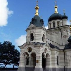 Росіяни відбирають церкви в УПЦ КП на анексованому півострові