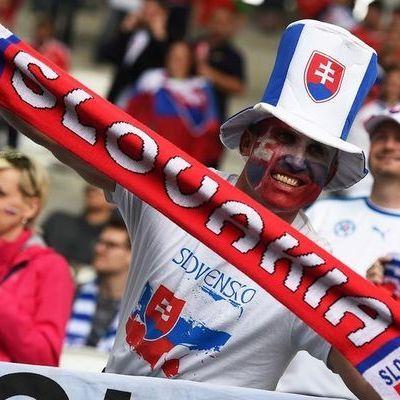Збірна Росії програла словакам на Євро-2016
