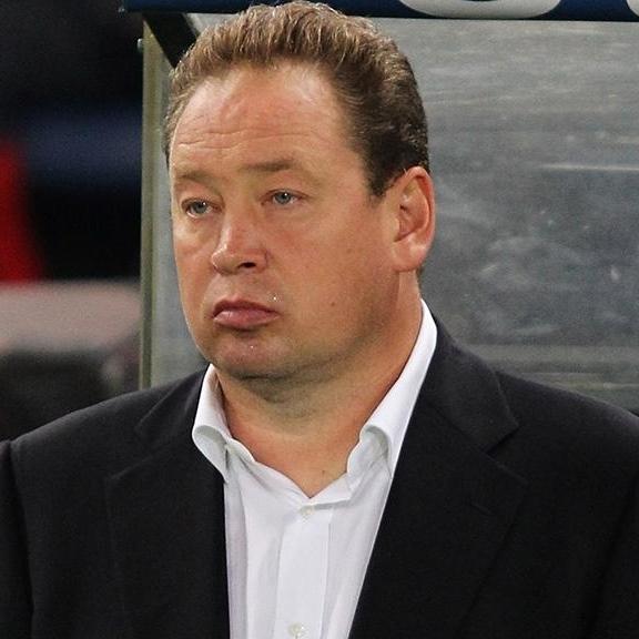 Тренер росіян пояснив поразку збірної