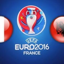Франція здолала Албанію