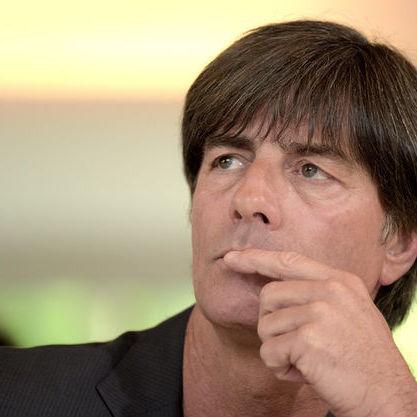 Головний тренер збірної Німеччини пообіцяв більше ніколи так не поводитись, як у матчі з Україною