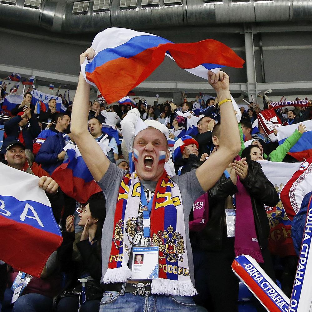 Франція депортує 20 агресивних російських вболівальників