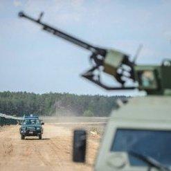 Геращенко розповіла, коли в Україні повинна запарацювати поліцейська місія ОБСЄ