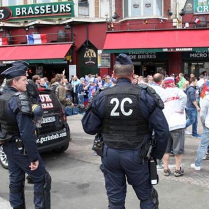 Французька поліція депортувала українця