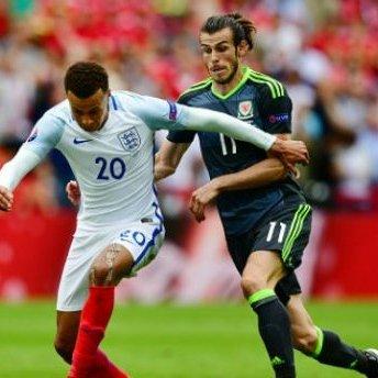 Збірна Англії перемогла команду Уельсу