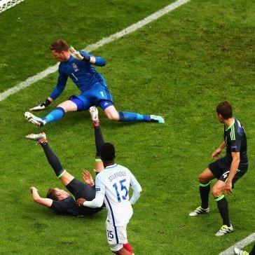 Матч «Англія – Уельс» встановив рекорд чемпіонатів світу