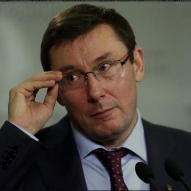 Генпрокурор обіцяє продовжити арешт депутатів