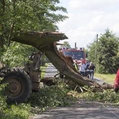 У Польщі ураган призвів до загибелі кількох людей