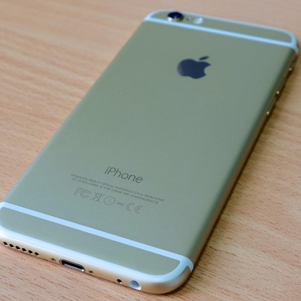 У Китаї можуть заборонити «iPhone» через його зовнішній вигляд