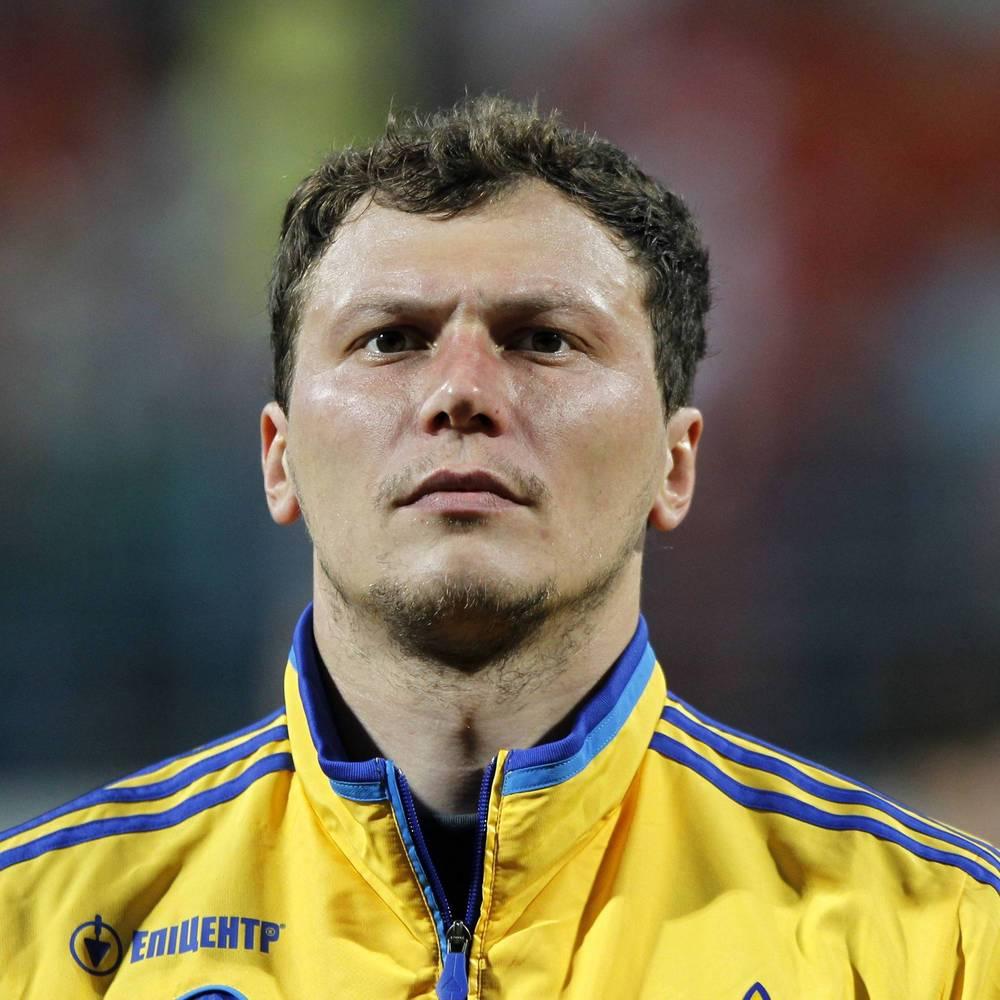 П'ятов прокоментував гру збірної України на Євро-2016