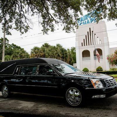 Похоронна процесія жертв стрілянини в Орландо потрапила у ДТП