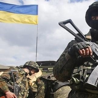Вночі сили АТО зазнали втрат поблизу Маріуполя, - Шкіряк