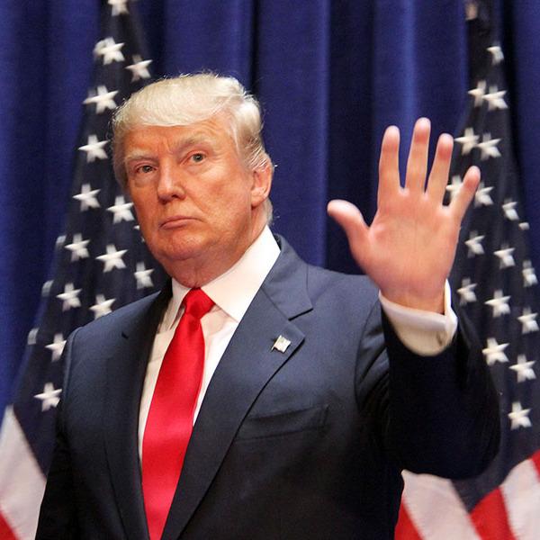 Трамп пригрозив республіканцям припинити фінансування партії