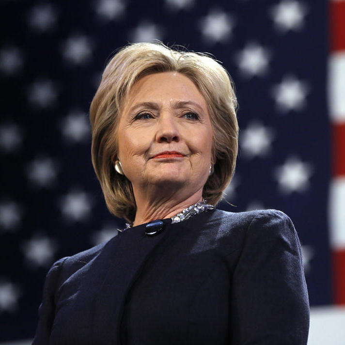 Гілларі Клінтон вдруге стала бабусею