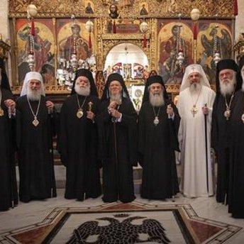 Крит без РПЦ проводить історичний Всеправославний собор