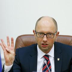 Українці назвали невдачі уряду Яценюка - опитування