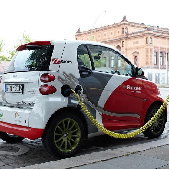 Німеччина заборонить продаж бензинових автомобілів до 2030 року