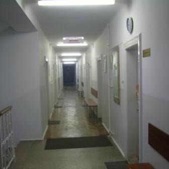 Вночі у лікарні Ізмаїла потрапили нові хворі