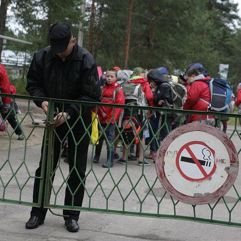 Табір на озері в Карелії, де загинули діти, закривається