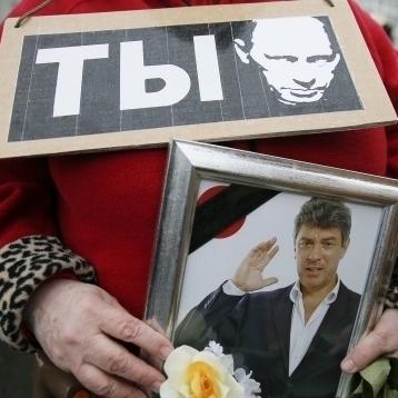 Нємцова вбили із саморобної зброї з українських деталей, - ФСБ