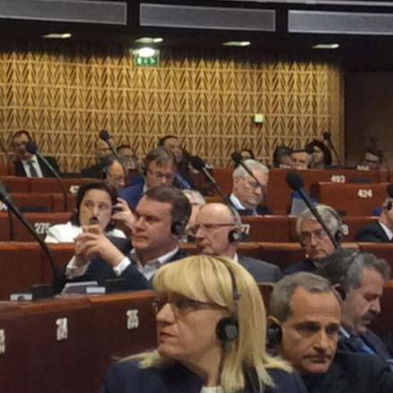 Україна обурена щорічною доповіддю генсека Ради Європи