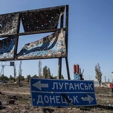 «Гуманітарні війська РФ» відмовилися годувати Донбас