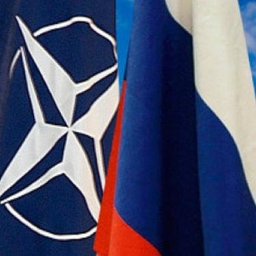 Столтенберг звинуватив Кремль у порушенні угоди НАТО-Росія
