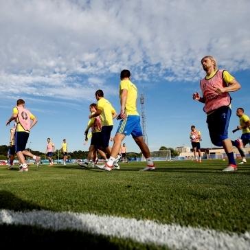Тренер збірної Польщі прокоментував майбутню гру з українською командою
