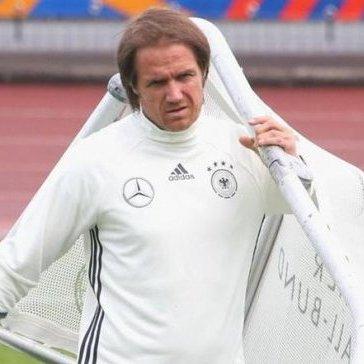 Тренер Німеччини прокоментував збірну України