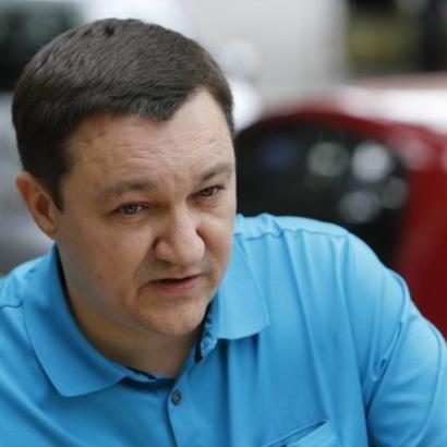 Бойовики «ЛНР» залякують місцеве населення «бомбардуваннями» від сил АТО - Тимчук